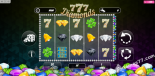 tragaperras gratis 777 Diamonds MrSlotty