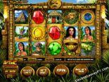 tragaperras gratis Aztec Treasures Betsoft