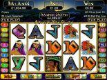 tragaperras gratis Aztec's Treasure RealTimeGaming