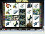 tragaperras gratis Batman CryptoLogic
