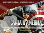 tragaperras gratis Captain America Playtech