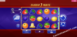 tragaperras gratis Classic7Fruits MrSlotty