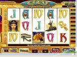 tragaperras gratis Cleo Queen of Egypt CryptoLogic