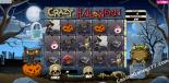 tragaperras gratis Crazy Halloween MrSlotty