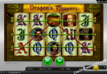 tragaperras gratis Dragon's Treasure Merkur
