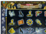 tragaperras gratis Eye of the Pharaoh Omega Gaming