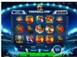 tragaperras gratis Football Cup Viaden Gaming
