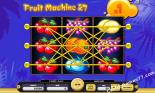 tragaperras gratis Fruit Machine 27 Kajot Casino