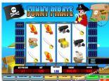 tragaperras gratis Funny Pirate Leander Games