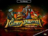 tragaperras gratis Ghost Pirates SkillOnNet