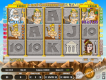 tragaperras gratis Gods And Goddesses Of Olympus Wirex Games