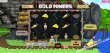 tragaperras gratis Gold Miners MrSlotty