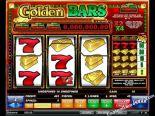 tragaperras gratis Golden Bars iSoftBet