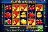 tragaperras gratis Golden Sevens Novomatic