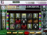tragaperras gratis Heaven and Hell OpenBet