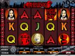tragaperras gratis Hellboy Microgaming