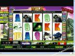 tragaperras gratis Hulk-Ultimate Revenge CryptoLogic
