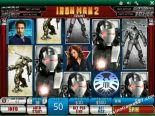 tragaperras gratis Iron Man 2 Playtech