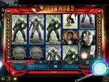 tragaperras gratis Iron Man GamesOS
