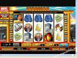 tragaperras gratis Iron Man CryptoLogic