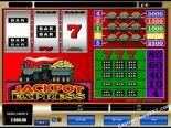tragaperras gratis Jackpot Express Quickfire