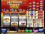 tragaperras gratis Jackpot Times VIP iSoftBet