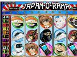 tragaperras gratis Japanorama Rival