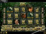 tragaperras gratis King Kong GamesOS