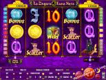 tragaperras gratis La Zingara Wirex Games