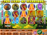 tragaperras gratis Land Of Warriors Wirex Games