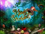 tragaperras gratis Magic And Wonders SkillOnNet