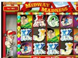 tragaperras gratis Midway Madness Rival