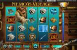 tragaperras gratis Nemo's Voyage William Hill Interactive