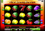 tragaperras gratis New Crazy Seven Kaya Gaming