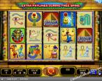 tragaperras gratis Pharaoh's Fortune IGT Interactive
