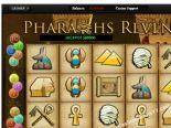 tragaperras gratis Pharaohs Revenge Pipeline49
