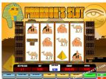 tragaperras gratis Pharaoh's Slot Leander Games