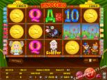 tragaperras gratis Pinocchio Wirex Games