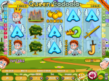 tragaperras gratis Queen Cadoola Wirex Games