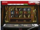 tragaperras gratis Randall's Riches Realistic Games Ltd