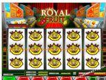 tragaperras gratis Royal Fruit B3W Slots
