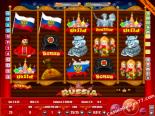 tragaperras gratis Russia Wirex Games