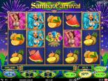 tragaperras gratis Samba Carnival Play'nGo