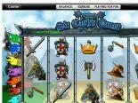 tragaperras gratis Sir Cash's Quest Omega Gaming