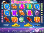 tragaperras gratis Spaceship Wirex Games