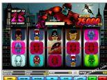 tragaperras gratis Super Heroes B3W Slots