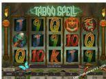 tragaperras gratis Taboo Spell Genesis Gaming
