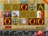 tragaperras gratis Templar Mistery Wirex Games