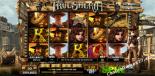 tragaperras gratis The True Sheriff Betsoft