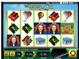 tragaperras gratis The Wizard of Oz William Hill Interactive